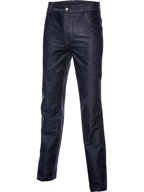 Protective P-Tectron Denim Pants Men deep blue